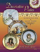 Decorative Plates Hardcover Jim Harran