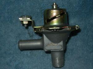Smiths Heater / Water Valve  FHW 1279/11 Triumph TR6 NOS