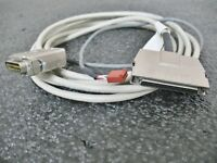 AGILENT VARIAN 392593701 CP-3800 PFPD NI INTERFACE CABLE 03-925937-01 LM0213