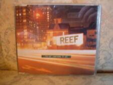 Vintage CD Single - REEF - I've Got Something To Say