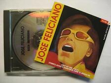 "Jose Feliciano ""The Collection"" - CD"