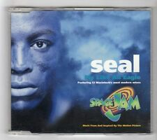 (HA915) Seal, Fly Like An Eagle - 1997 CD