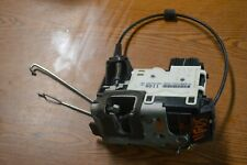 06 07 08 09 10 11 2012 FORD FUSION MILAN LEFT FRONT LATCH ACTUATOR BE53-54219A65