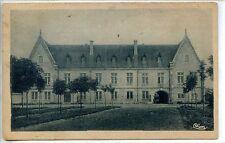 CP 80 SOMME - Montdidier - Le Palais de Justice
