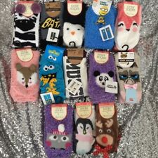 Primark Cosy Slipper Socks or Cosy Shoe Liners Ladies Girls Christmas