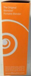Blendjet Portable Blender Orange NEW