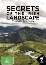 SECRETS OF THE IRISH LANDSCAPE, ALL REGIONS, NEW & SEALED, FREE POST!