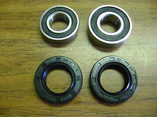 SUZUKI RM80 RM85 RM85L REAR WHEEL BEARINGS & SEAL KIT 43
