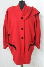 VALENTINO cappotto coat donna woman jacket lana wool O490