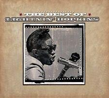 The Best of Lightnin' Hopkins Master Classic CD Shake That Thing Dog Mojo BLUES