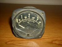 Cylinder Temperature Instrument Gauge