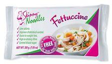 Skinny Noodles-Fettuccine 200g, Shirataki,Konjac,Slim, Dukan, Atkins,Gluten Free