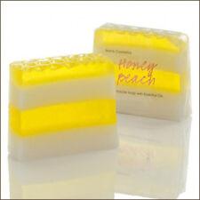 Bomb Cosmetics Seife Seifen Shower Bath Wellness Soap handgemacht Honey Beach