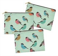 S4Sassy Grun rufous flycatcher Vogel Packung mit 3 bedruckten Make-up-yt1