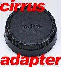 10pcs New Rear Nikkor lens Dust Cap for Nikon F AFG AI AIS AF-S lens! lot of 10!