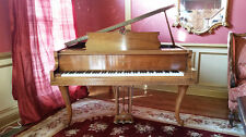 Knabe Louis XV Baby Grand Piano in great condition