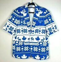 Canadian Club Rare Promotional Blazer Suit Jacket Size Men's XL