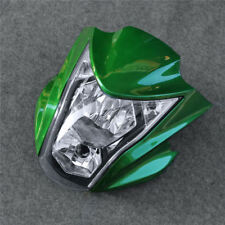 Motorcycle Motorbike Headlight+Fairing For Kawasaki ER-6N 2012 2013 2014 2015 16
