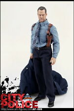 "City Police (style Bruce Willys) figurine 1:6 (12"")  figure Art Figures AF-009"