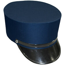 Conductor Hat Porters Hat Gendarme Costume Hat - Christmas Hat Polar Express
