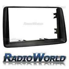 Fiat panda 2003 - 2012 radio stéréo cd radio panneau avant double din montage DFP-01-06
