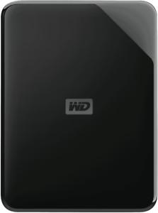 NEW Western Digital 4033434 1TB Elements SE Portable HDD (Black)