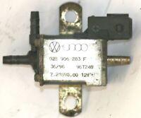 VW LUPO N75 VALVE 1.4 TDI AMF Turbo Boost Control solenoid 028906283F