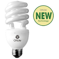 Ott Lite Vision Saver Plus 20 Watt Swirl Bulb
