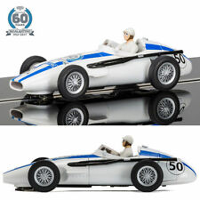 C3825A Scalextric Maserati 250F - 1950 - 60 Years of Scalextric - Ltd Edition