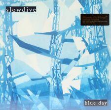 Blue Day  Slowdive Vinyl Record
