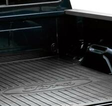 1999-2016 Ford F250 Super Duty OEM Genuine Ford Heavy Duty Rubber Bed Mat 6-3/4'
