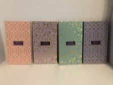Lot Of 4 Tarte High Performance Naturals Amazonian Clay Eye Shadow Palettes New!