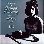 Kent R&B & Soul Motown Music CDs