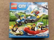 LEGO City Starter Set 60086 - New & Sealed