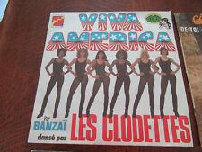 lot de  12 disques vinyles chansons années  70