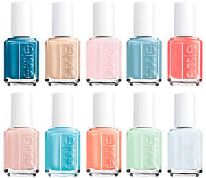 BUY 1 GET 1 AT 20% OFF (Add 2 To Cart) Essie Nail Polish/Lacquer (Choose)