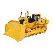 First Gear 50-3230 Komatsu D475A-5EO Dozer with Ripper Diecast Scale 1:50