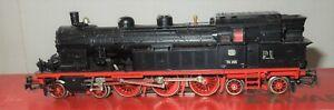 marklin HO locotender br 78  db ferrovie tedesche