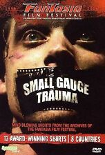 Small Gauge Trauma - Fantasia Film Festival,New DVD, , Bruno Forzani