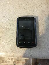 BlackBerry Storm 9530 - 1Gb - Black (Verizon) Smartphone