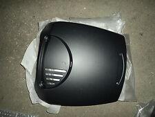 Frontal Escudo, gris para Aprilia Scarabeo 125/200ccm original AP8168105