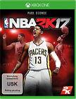 NBA 2K17 (Microsoft Xbox One, 2016)
