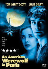 An American Werewolf In Paris (DVD,1997)