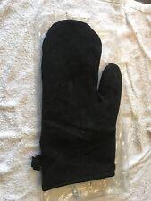Guante Protector Estufa jotul Woodburner registro fuego Guantelete GUANTE Forrado De Larga
