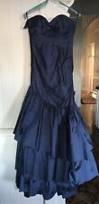 Silk Formal Dress Size AU6