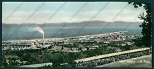 Vibo Valentia Marina PIEGHINA Panoramica Foto FG cartolina ZK2438