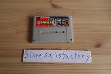 SFC SNES GANSO PACHI SLOT NIHONICHI Pachinko SHVC-O4 Super Famicom Nintendo