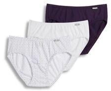 63c10a6d709 Jockey Panties Womens Underwear Elance Bikinis Bikini Size 5 Style 1489