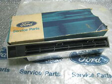 TC TD MK3 XLE CORTINA GENUINE FORD NOS R/H DASH AIR VENT