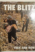 WW2 German Luftwaffe British RAF The Blitz Then & Now Vol.3 Reference Book
